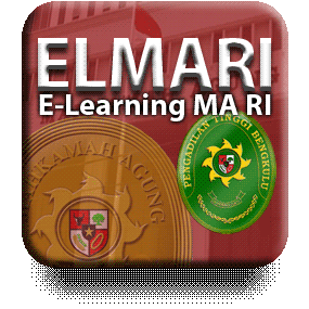 E-Learning Mahkamah Agung Republik Indonesia