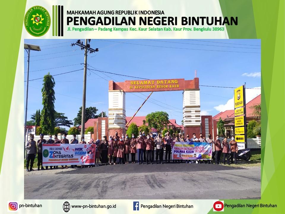 Public Campaign Pengadilan Negeri Bintuhan